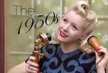 The fabulous 50's!! / by Kathy Drake