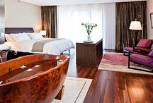 Best Hotel of 2012