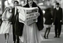 Vintage Fashion Photographs Of The Day. / Vintage Fashion Photography.