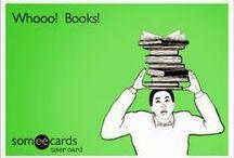 Books I love <3