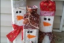 Ideen rund um Weihnachten