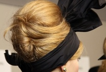 Bridal & Updo  / Inspirational hairstyles Hair/Photography/Makeup/Dresses.