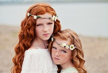 Children's Hair/Formal Styles  / Lots of great looks for girls and boys from stylish&edgy to polished&formal.