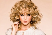 Curly hair don't care <3 / Curly Hair Inspirations.