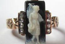 Victorian & Edwardian Jewelry