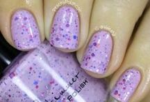 Nails <3 / Some cool ideas for making your nails look fantastic! :)