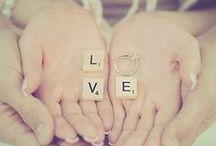 Photography - Love