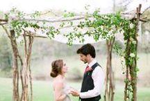 Wedding dreams / by Taylor Bowden