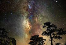 Space / Planets, stars, galaxies, space, cosmos