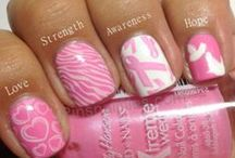 ❤ Nails ❤ / by Jeanette Lopez