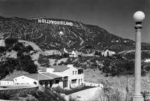 Vintage Los Angeles / by Mrs GH