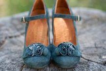 Zapatos... para perder la cabeza