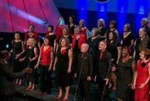 Videos / Videos of One Voice Community Choir