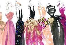 Dress ❦ Šaty