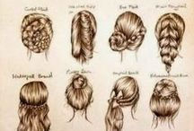 Hair ~ Vlasy