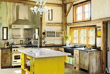 Kitchen * Kuchyně / Kitchen and kitchen accessories