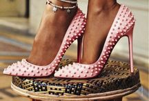 Shoes ~ Obuv & Handbags ~ Kabelky