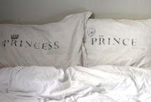 Bedroom ♡ Ložnice