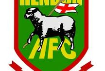 Our Social Media / All the methods you can use to find out about Hendon FC.