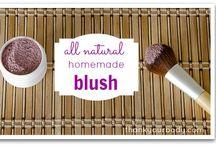 Natural care / Make-up, scrub etc..