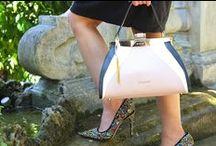 Cromia Bags P/E 14