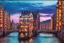 < Beautiful Buildings >