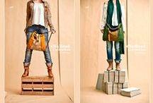 Volum Bags A/I 14