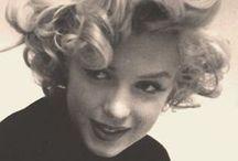 *Marilyn Monroe*