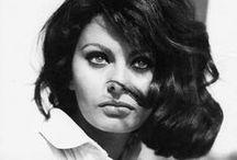 *Sophia Loren*
