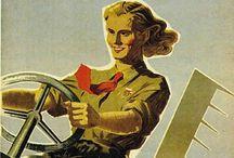 ~plakat propagandowy~
