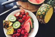 » FOOD «