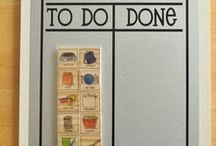 kids chores and charts