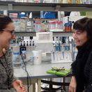 Mujeres con ciencia. Por pares / Conversando con una científica (http://mujeresconciencia.com/categoria/por-pares/)