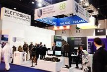 IDEX 2015 / The International Defence Exhibition and Conference, #IDEX2015!