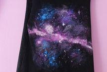 DIY Galaxy *---*