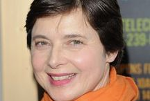 Isabella Rossellini 62 / by Mrs Dixie