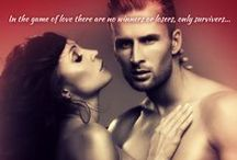 Trophy Series / The novella serial Trophy and the follow up book that will explore Dorian and Alyssa's relationship.