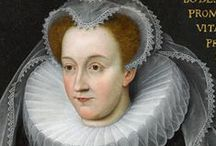 Mary, Queen of Scots / by Mrs Dixie
