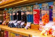 Traditional Sweets / How many of these sweets did you think they'd stopped doing? Find your favourites here!