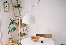 Home decor / Do-it-yourself, upcycle ideas and more.