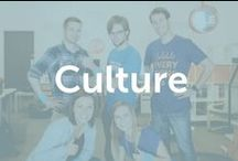 Culture / The culture of our company