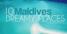 Maldives Amazing Places & Resorts