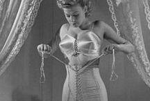 Vintage Undergarments & Homewear / Vintage & Retro Undergarments, Lingerie, Homewear, Nightwear
