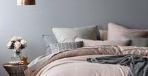 Bedroom / My favourite Scandinavian style bedroom designs