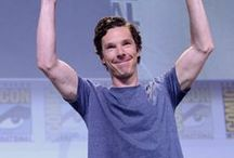 My Benediction / Anything and everything related to Benedict Cumberbatch