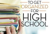 Homeschooling: High School / Tips for homeschooling high school, including books lists, planning for college applications, drivers' licenses, and other teen rites of passage, academic planning, and more.