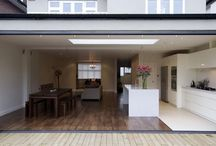 Sick home designs / I love me some great architecture and design!