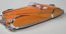 Cars: 1940s / 1940s Cars