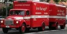 Lorries: European. / European commercial vehicles.