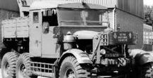 Military Vehicles: Breakdown Tractors / Army breakdown tractors and those of the other forces.